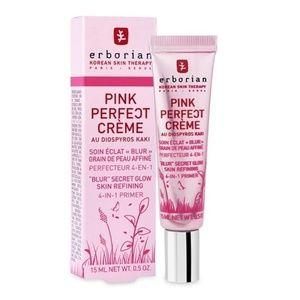 Erborian Pink Perfec CREM  Secret Glow 4-in-1 15ml
